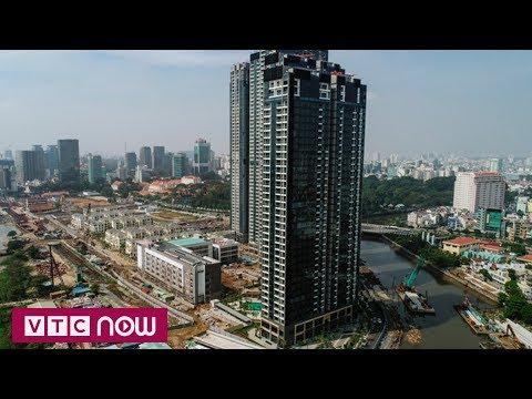 Chung cư 20 tầng trở lên phải có bãi đỗ trực thăng? | VTC1 - Thời lượng: 78 giây.