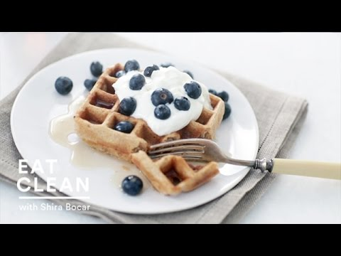 5 Sweet and Savory Breakfast Recipes – Eat Clean with Shira Bocar