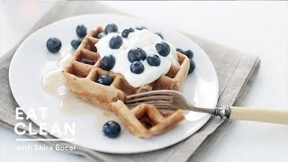 5 Sweet And Savory Breakfast Recipes - Eat Clean With Shira Bocar