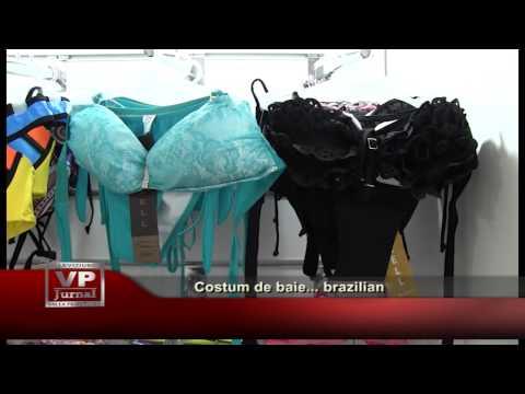Costum de baie… brazilian