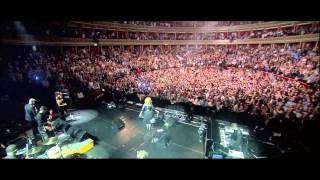 Download Lagu Adele - Rolling in the deep (Live Royal Albert Hall) Mp3