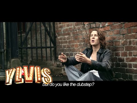 'Like - Ylvis - [Official music video playlist HD]: http://www.youtube.com/watch?v=jofNR_WkoCE&list=PLfNe3nGQENtP3VCn1t1pybju9ffSPBohU Fra I Kveld med YLVIS tirsdage...