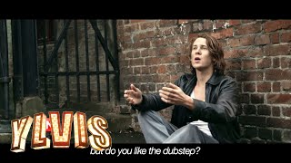 Ylvis - Someone Like Me [Official music video HD]