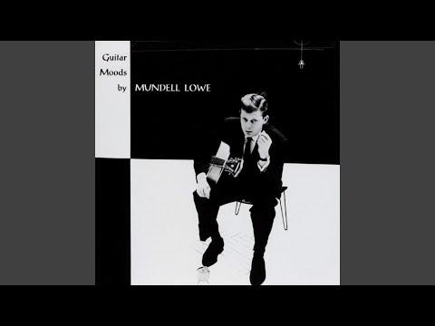 Mundell Lowe – Guitar Moods