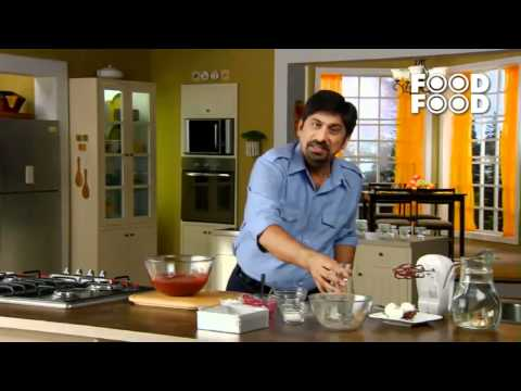 Rakesh Sethi Chocolate Cake Recipe