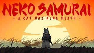 Neko Samurai - Android Gameplay (Early Access)