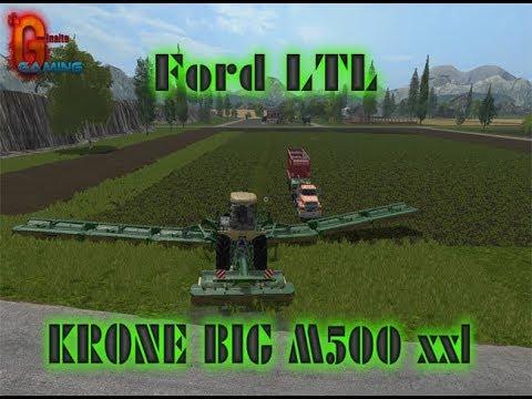 Ford LTL v1.0.0.0