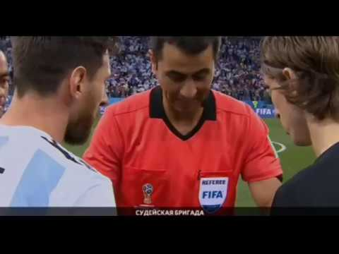 Argentina vs Croatia 0-3 | Full Highlights and Extended Goals (21/06/2018)