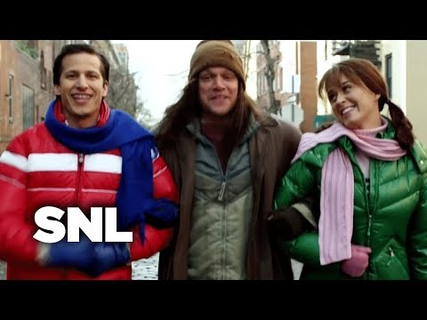digital short - Subscribe to SaturdayNightLive: http://j.mp/1bjU39d SNL Video Shorts: http://j.mp/18M6qa1 SEASON 37: http://j.mp/16FEes7 Musical Numbers: http://j.mp/15QeeHL...
