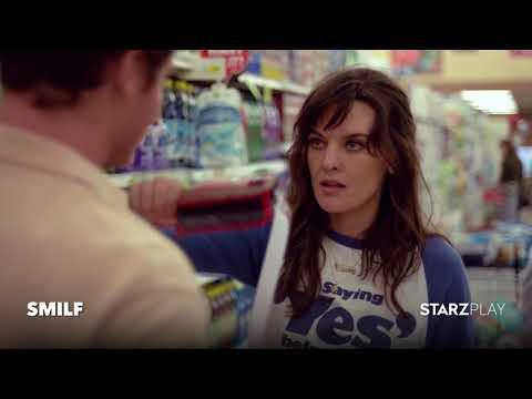 SMILF | Season 1 | Fearless | STARZ PLAY