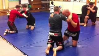 Beginners BJJ & MMA