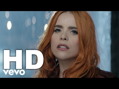 Paloma Faith - Only Love Can Hurt Like This