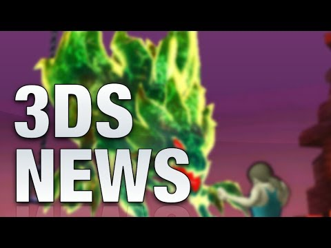 nintendo 3ds news - http://3dsrumors.com If you click the