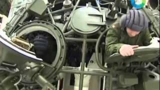 Несокрушимость российского оружия — миф