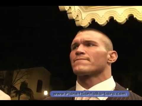 0 Randy Orton Discusses Upcoming Movie, Lilian Garcia Working With Oh Hush!