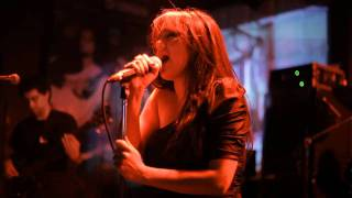 Edenial - Me encanta (vivo HD)