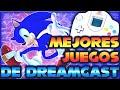Los 15 Mejores Juegos De Dreamcast Sonic512