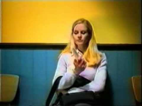 Banned Commercial - Vibrator Phone