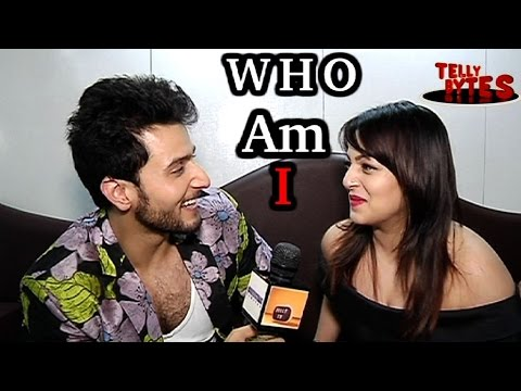 Leenesh Mattoo and Neha Laxmi Iyer play What am I?