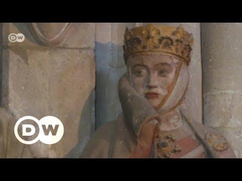 Naumburger Dom - die Welt der Uta | DW Deutsch
