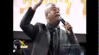Tamagne acknowledged that _ Ethiopian Muslims were not treated as equal as Ethiopian Christians