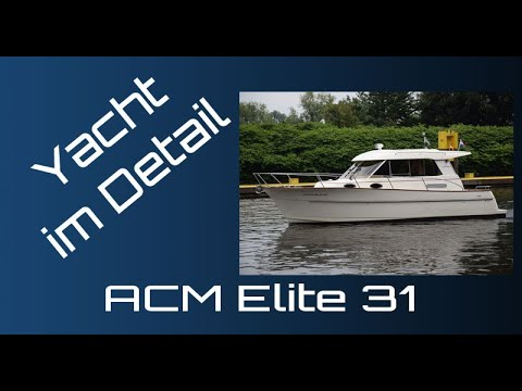 ACM Elite 31 DIVERS - 1999