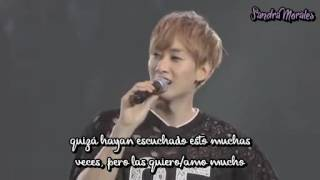 Video [Cut/Sub español] Super Junior -E L F JAPAN FESTIVAL 2013 MP3, 3GP, MP4, WEBM, AVI, FLV April 2018
