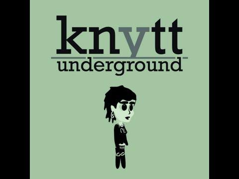 knytt underground pc controller