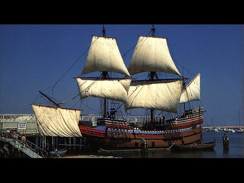 bbc documentary 2016 ¦ The Mayflower ¦  Pilgrims Behind the Myth  the founding moment of America