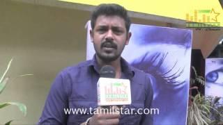 Magesh at Nach Movie Press Meet