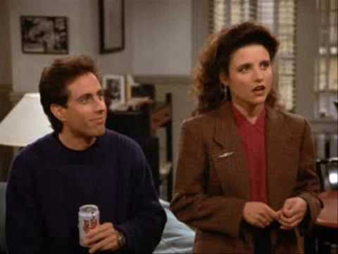 seinfield - Funniest Seinfeld Moments Part 1. This is not my video. Part 2: http://www.youtube.com/watch?v=Go5g96vKF1U Part 3: http://www.youtube.com/watch?v=tsdYckwR1qc...