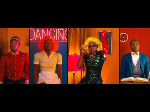 4 Gaga by Todrick Hall