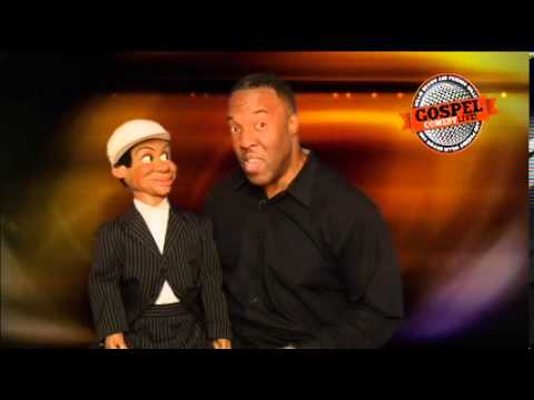 Willie Brown & Friends Gospel Comedy Live TV Show Commercial