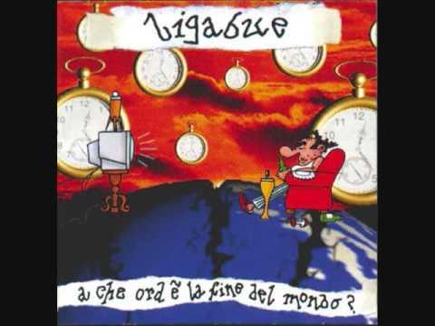 , title : '05 L'han detto anche gli Stones - A che ora è la fine del mondo? - Ligabue'