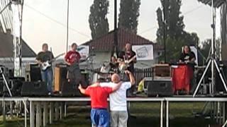 Video Řezník zedník v Račeticích 2011