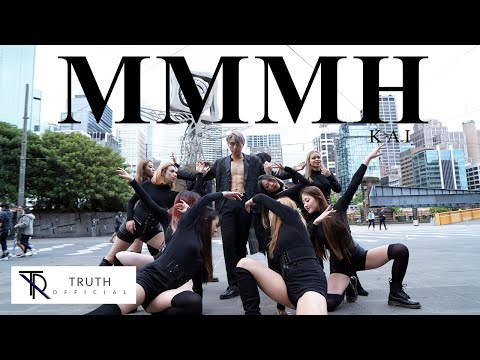 [KPOP IN PUBLIC] KAI (카이) - 'MMMH (음)' Dance Cover by Truth Australia
