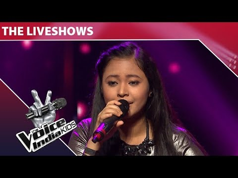 Video Neelanjana Performs on Mile Ho Tum | The Voice India Kids | Episode 16 download in MP3, 3GP, MP4, WEBM, AVI, FLV January 2017