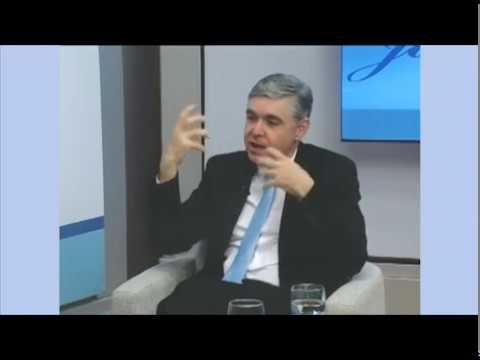 [JOÃO ALBERTO INFORMAL] Entrevista com o diretor do Sheraton Paiva, Marcelo Rocha