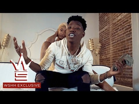 "Yung Bleu ""Ice On My Baby"" (WSHH Exclusive - Official Music Video)"