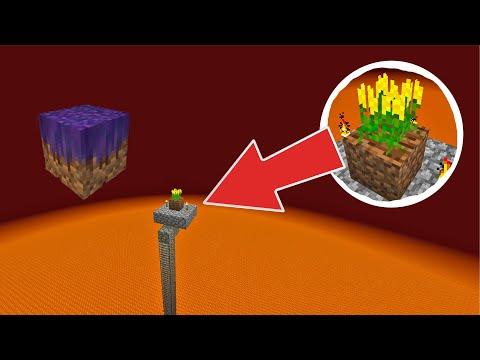 Kendi Büyü Enerjimizi Üretiyoruz | Minecraft YAM YAM MOD #4