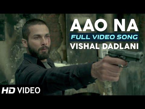 Aao Naa- Haider (2014)