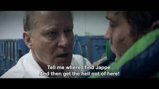 In Order Of Disappearance Exclusive Alien Bee Clip