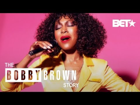 4 WHITNEY HOUSTON DIVA Looks Recreated By Gabrielle Dennis | The Bobby Brown Story