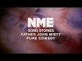 Father John Misty, 'Pure Comedy' - Song Stories