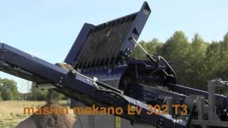 Video Sorteringsverk på lastväxlarram Lv 302 T3 sortering matjord MP3, 3GP, MP4, WEBM, AVI, FLV Desember 2018