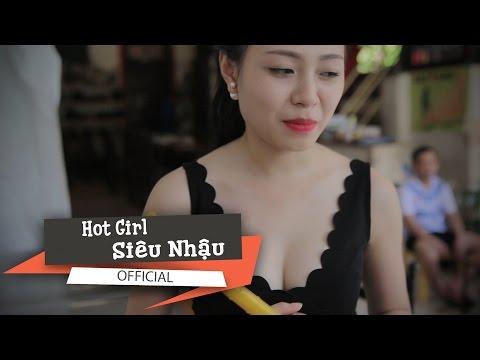 Hot Girl Siêu Nhậu - Gái xinh 18+