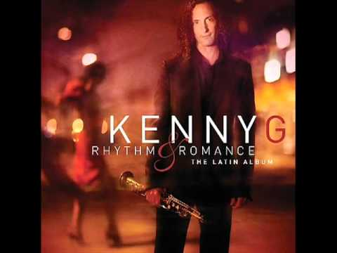 Kenny G Peruvian Nights