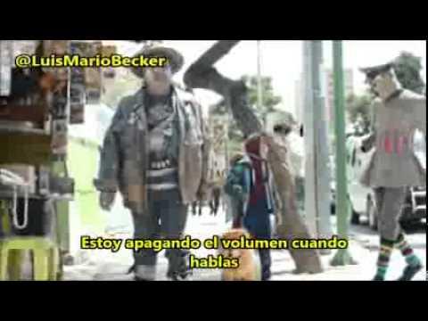 Naughty Boy ft  Sam Smith   La La La Subtitulado Al Español Video Official HD VEVO