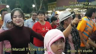 Gadis Genit by Ghali Marzall T'Koes Band
