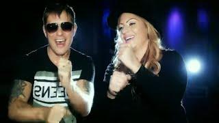 Nicoleta Guta & Fero videoklipp Euro Si Dolarei